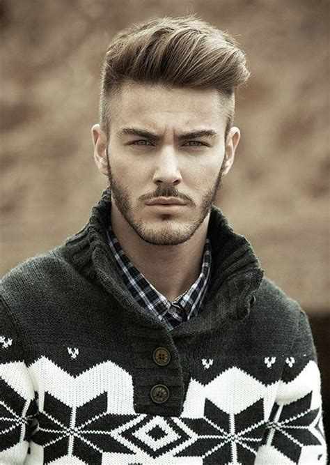 Men's Undercut Haircuts 2018