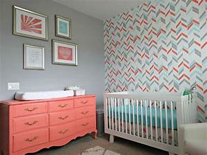 decoration chambre bebe 39 idees tendances With couleur chambre bebe fille