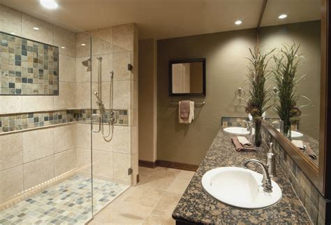 bathroom tile designs   budget