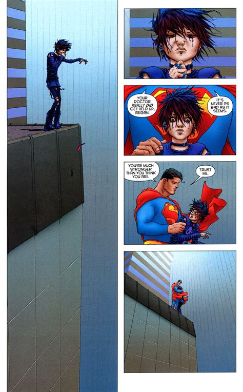 Superman  Quotes  Tv Tropes