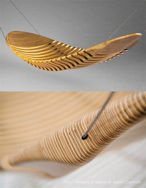 Amaca Design by Le Amache Di Design Per Il Giardino Modaearredamento