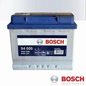 Bosch S4 12v 60ah : le 5 migliori batterie per auto da scegliere guida all ~ Jslefanu.com Haus und Dekorationen