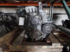 96 97 Saturn S Sl1 Engine Motor 169k 4