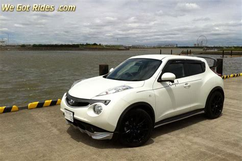 nissan juke tuning my nissan juke 3dtuning probably the best car configurator