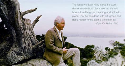 daniel kiley the landscape architecture legacy of dan kiley the cultural landscape foundation