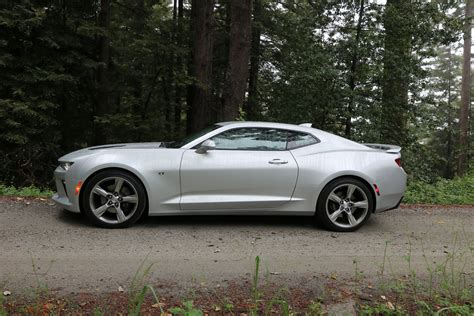 2016 Chevy Camaro Review by 2016 Chevrolet Camaro Ss Review The Cadillac Corvette