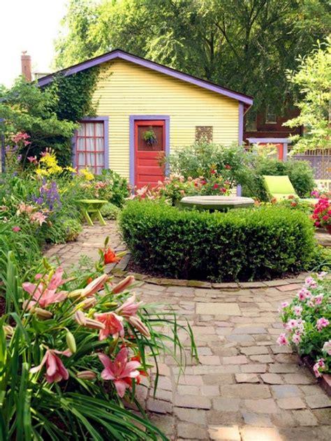 1001+ Idées Pour Aménager Un Petit Jardin + Des Photos