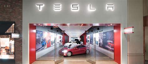 Tesla Finishes Dead Last In Auto Dealership Ranking