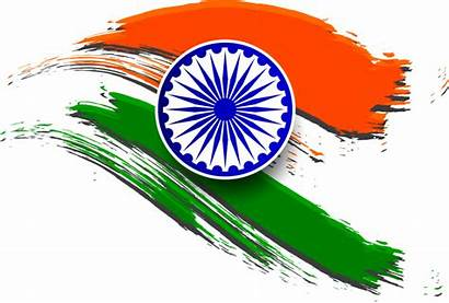 Flag Indian India Clipart Latest Wallpapers Flying