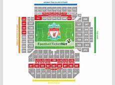 Liverpool vs Southampton 18112017 Football Ticket Net