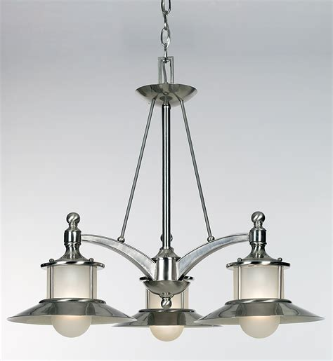 quoizel na5103bn new brushed nickel 3 light