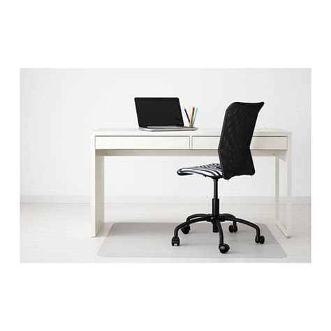 ikea bureau micke blanc micke desk black brown ikea and desks