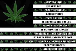 stoner quotes on Tumblr