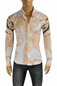 Versace Dress Shirts For Men   www.pixshark.com - Images ...