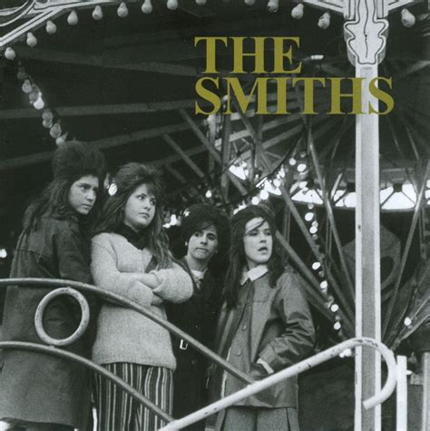 The Smiths 'complete'  A Boxful Of Brilliance  Forces Of