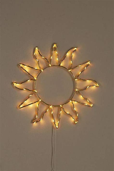 Slide View: 2: Celestial Sun Light Sculpture # ...