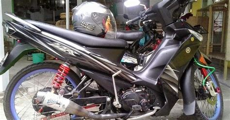 Modif R New 2006 by Modifikasi Yamaha R 2006 Holidays Oo