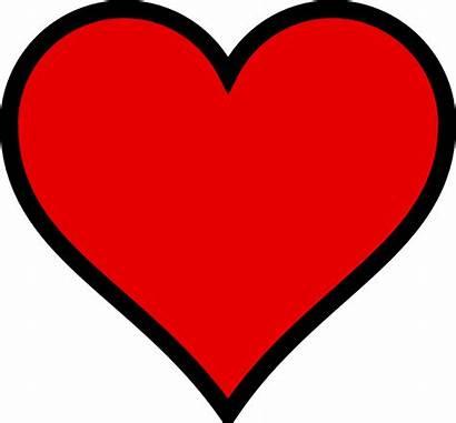 Heart Clipart Valentine Rustic Vector Graphic Cliparts