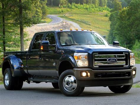 the best dually trucks for heavy hauling autobytel