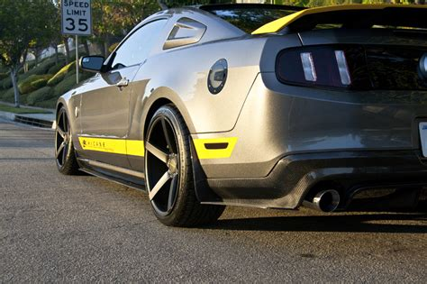 mustang gt chicane amcarguidecom american muscle