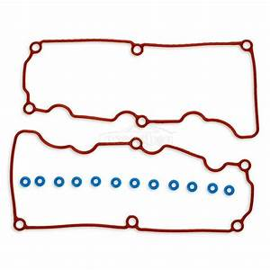 2x Engine Valve Cover Gasket Fits 03