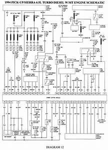 1994 Chevy 1500 Wiring Diagram