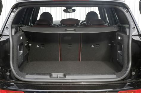 mini clubman cooper   review review autocar