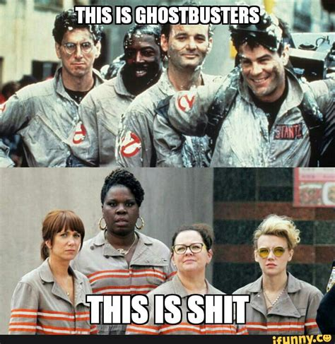 Ghostbusters Memes - ghostbusters ifunny
