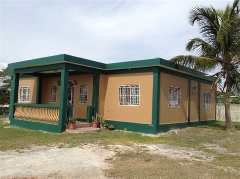 Family Home ? Corozal Town « Belize real estate   Century