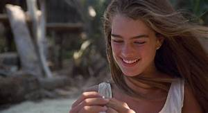 The Blue Lagoon (1980). Starring Brooke Shields an ...