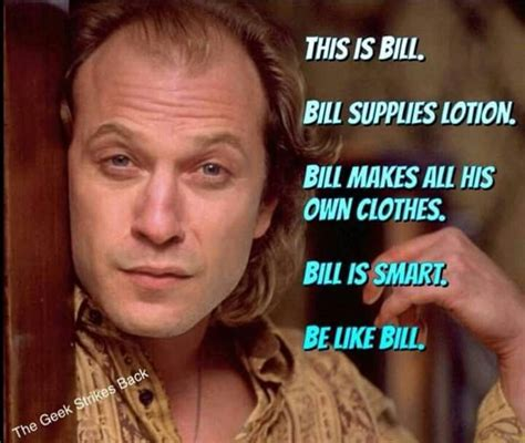 Buffalo Bill Memes - 35 best images about buffalo bill on pinterest hannibal lecter halloween costumes and cross