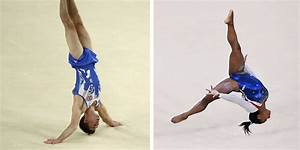 the infuriating reason male gymnasts aren39t allowed to With indian gymnastics floor music