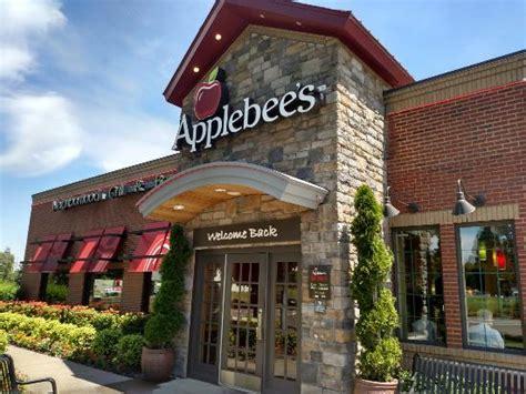 Applebee's Departure A Matter Of Lease, Not