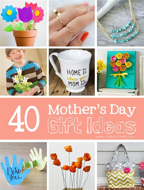 mothers day baskets 40 39 s day gift ideas make it and it