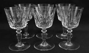 Verre En Cristal Prix : verre a vin en cristal baccarat ~ Teatrodelosmanantiales.com Idées de Décoration