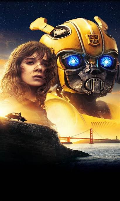 Bumblebee 5k Wallpapers Movies Qhd Iphone Android