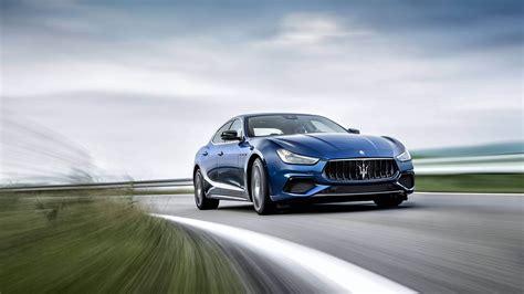 maserati sports car 2018 maserati ghibli luxury sports car maserati usa