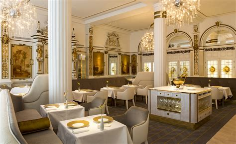 white room restaurant review amsterdam netherlands