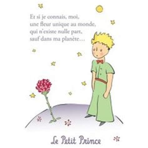 carte postale le petit prince les 233 toiles sont des guides 1 citations aimants