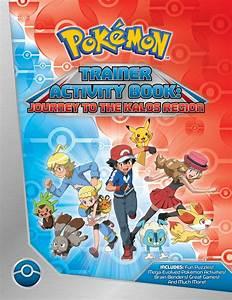 pokemon books images