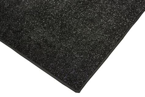 Badematten Nach Maß by Umkettelter Teppich Black Magic Nach Ma 223 Teppich Janning