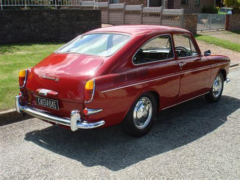 1967 Volkswagen Type 3 For Sale