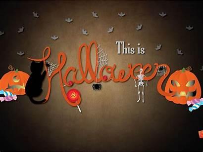 Halloween Desktop Backgrounds Wallpapers Pc Wallpapertag Laptop
