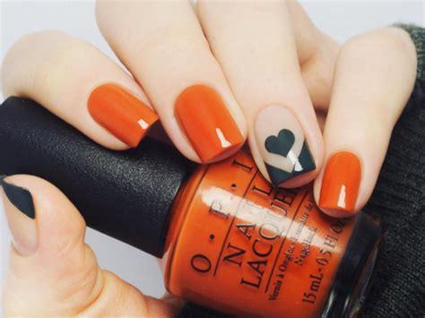 21 Fall Nails Hues Collected By Pantone