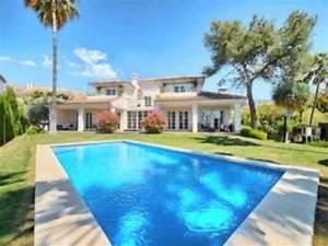 Les Plus Belles Maisons : d 39 extraordinaires maisons en espagne les plus belles s ~ Melissatoandfro.com Idées de Décoration