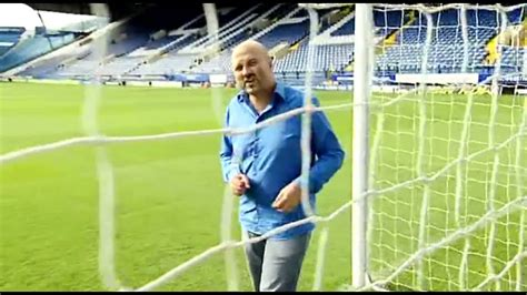 Potted History Sheffield Wednesday & Owls v Scunny goals ...