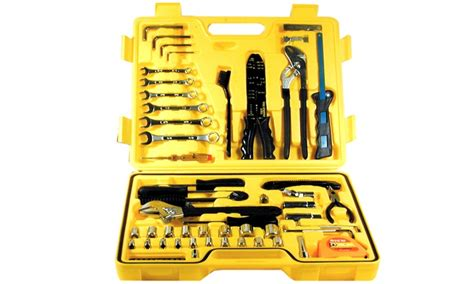 Boat Tool Kit by Greatneck Marine Tool Kit 125 Groupon