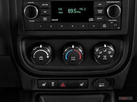 jeep patriot 2016 interior 2016 jeep patriot interior u s news world report