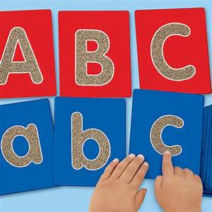 buy tactile alphabet lowercase letters tts With tactile letters