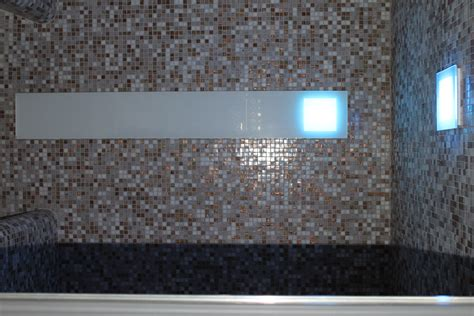 effegibi touch and steam a bespoke home steam room using an effegibi touch and steam generator steam innovation
